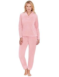 Luxury Velour Pyjama