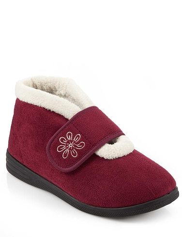 Cushion Walk Thermal Lined Boot Slipper