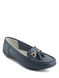 Ladies Leather Loafer