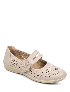 Easy Fit Adjustable Comfort Shoe
