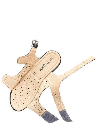 Twin Touch Fasten Strap Sandal