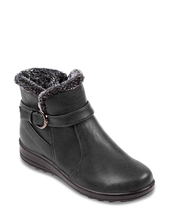 Ladies Cushion Walk Thermal Lined Boot - Skye