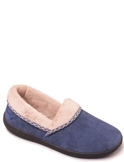 Padders EE Fit Mellow Slipper