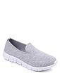 Ladies Slip-On Shoe