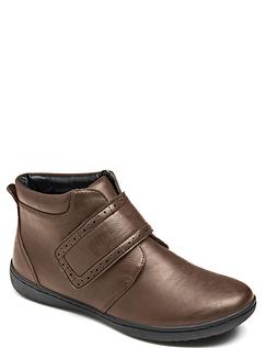 Dr Keller Punchhole Boot