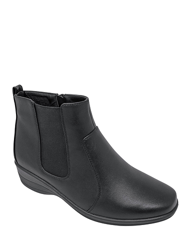 Ladies Thermal Lined Boot