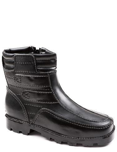 Ladies Thermal Lined Waterproof Boot