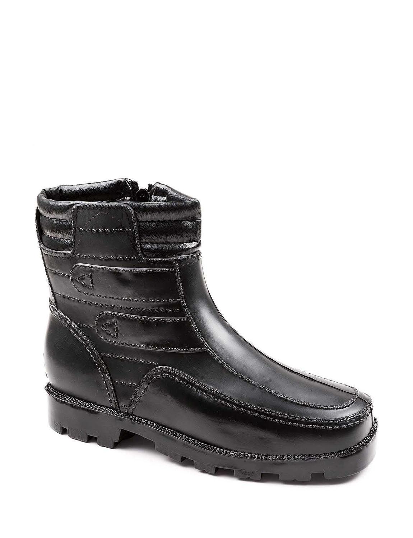 Ladies Thermal Lined Waterproof Boot - Black