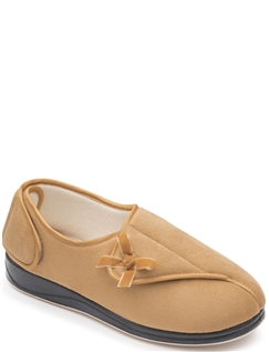 Padders Penny Extra Wide Fit Slipper