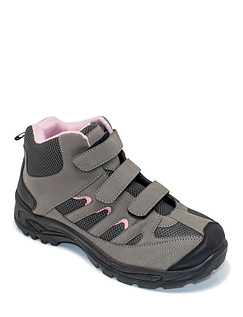 Ladies Wide Fit Hiker Boot