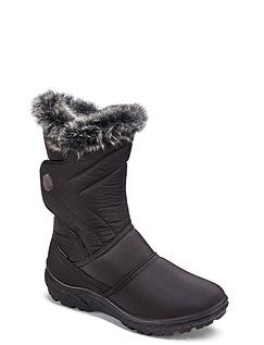 Cushionwalk Snow Boot