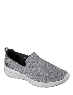 Ladies Skechers Wide Fit Go Walk Joy Shoe