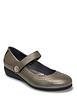 Ladies Dr Keller Wide Fit Shoe