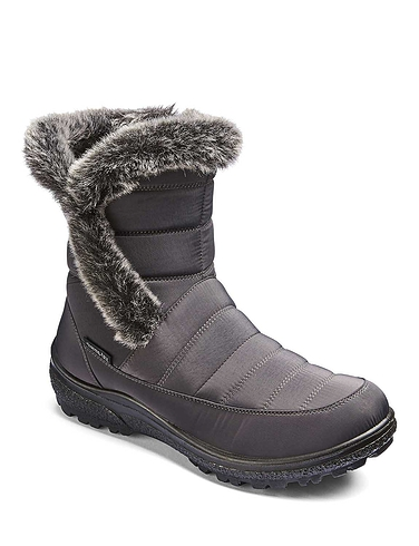 Cushion Walk All Weather Boot