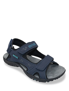 Regatta Fully Opening Touch Fasten Outdoor Sandal