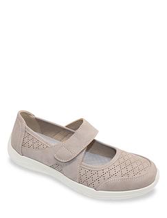 Cushion Walk Bar Shoe