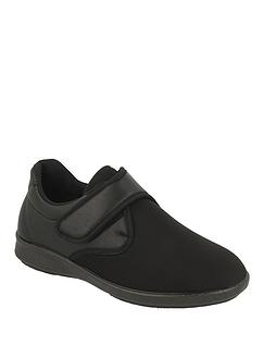 DB Stretch Wide Fit 6E-8E Shoes