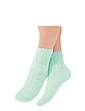 Pack Of 2 Bed Socks