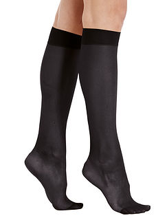 Ladies Thermal Knee High Socks