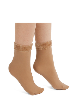 Lined Socks