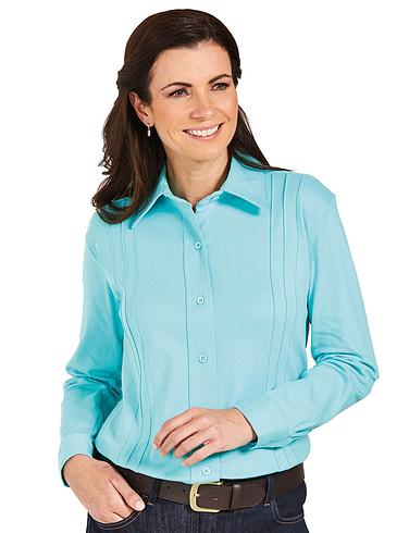Ladies Jersey Shirt