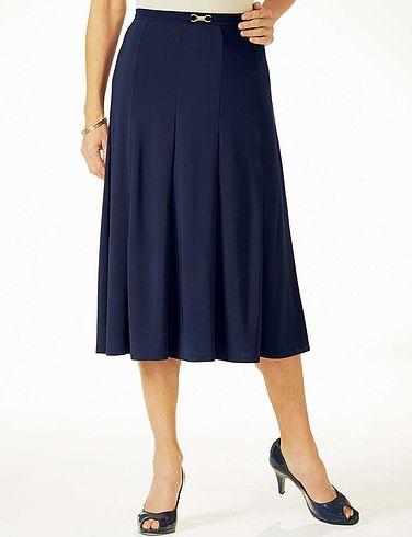 Snaffle Skirt Length 27