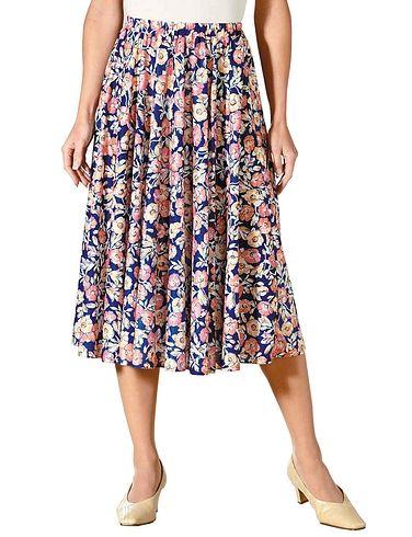 Full Circle Skirt 27 Inches