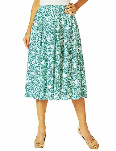 Full Circle Skirt 25 Inches