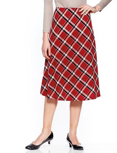 Warm Handle Skirt 27 Inch Length