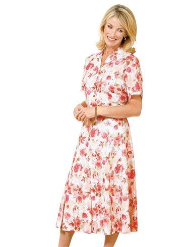 Princess Line Dress Length 43 Inches