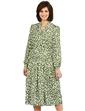 Drop Waist Dress 43 Inch Length