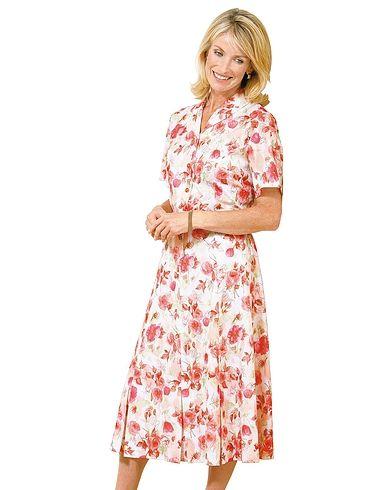 Princess Line Dress 40 Inches