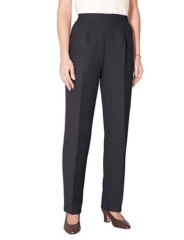 Wool Touch Trouser