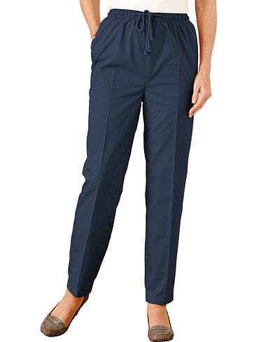 Thermal Lined Trousers
