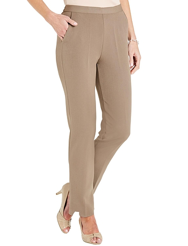 2 Way Stretch Trouser