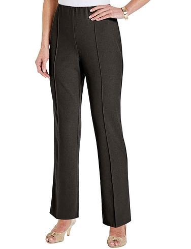 Comfort Plus Trouser