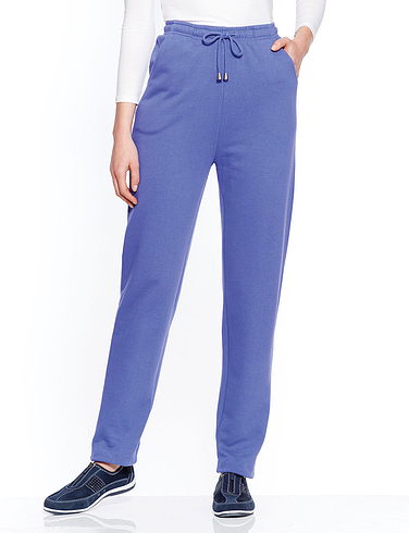 Ladies Leisure Trouser
