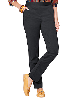 Pocket Ponteroma Trousers