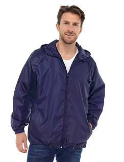 Mens Waterproof Jacket With Free Waterproof Trousers