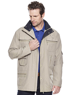 Multi Pocket Jacket