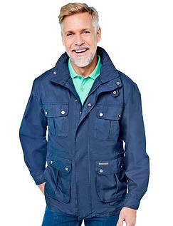 Champion Waterproof Jacket