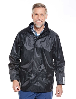Waterproof Jacket with Free Waterproof Trousers