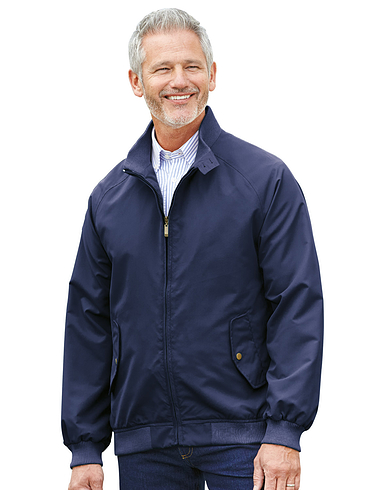Pegasus Classic Harrington Jacket