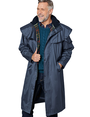 Champion Fully Waterproof Huntsman Coat