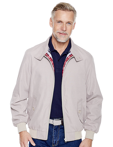 Pegasus Harrington Jacket