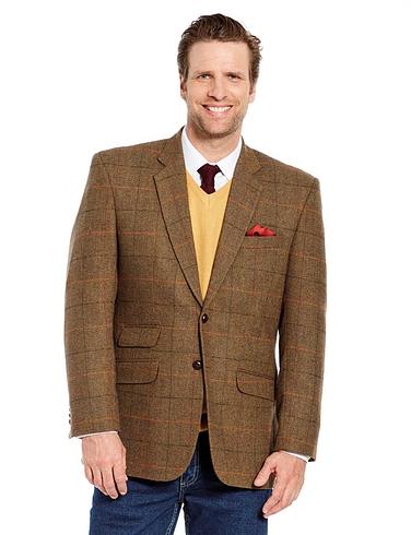 Tweed Sports Jacket
