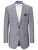 Skopes Furnari Tailored Check Jacket
