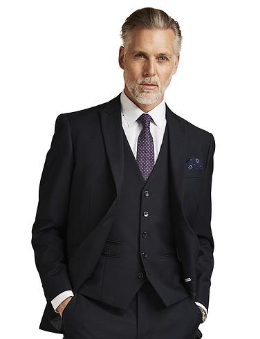 Skopes Madrid Superfine Twill Suit Jacket