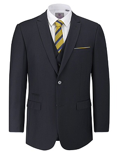 Skopes Madrid Superfine Twill Suit Jacket