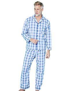 Marlow Check Pyjama